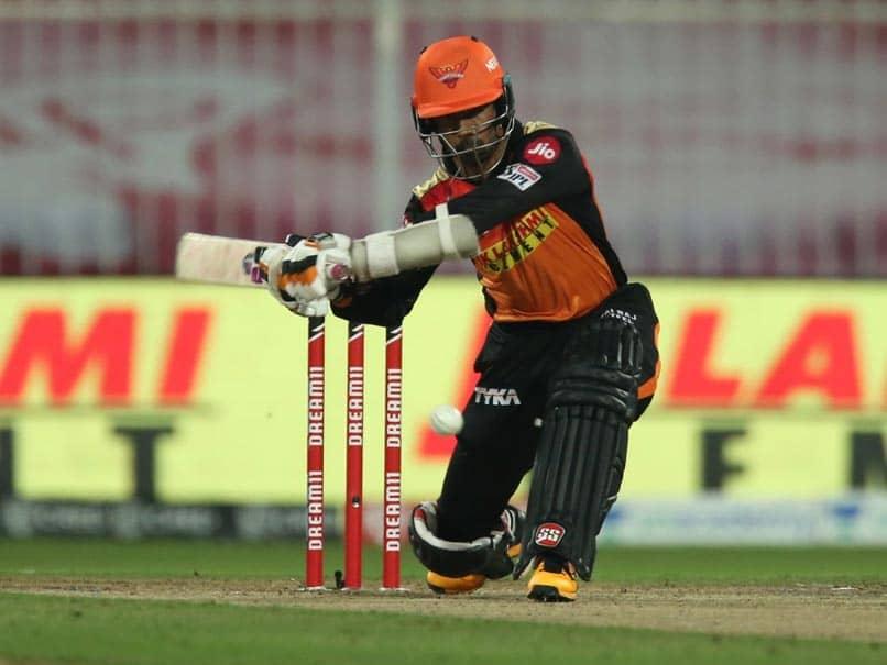 IPL 2020, SRH vs MI Highlights: David Warner-Wriddhiman Saha Show Takes SunRisers Hyderabad To Playoffs