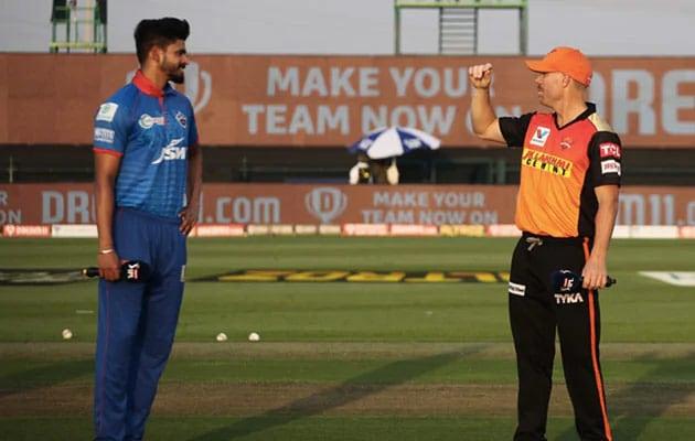 DC vs SRH, IPL 2020: हैदराबाद का सूरज अस्त, दिल्ली पहली बार आईपीएल के फाइनल में