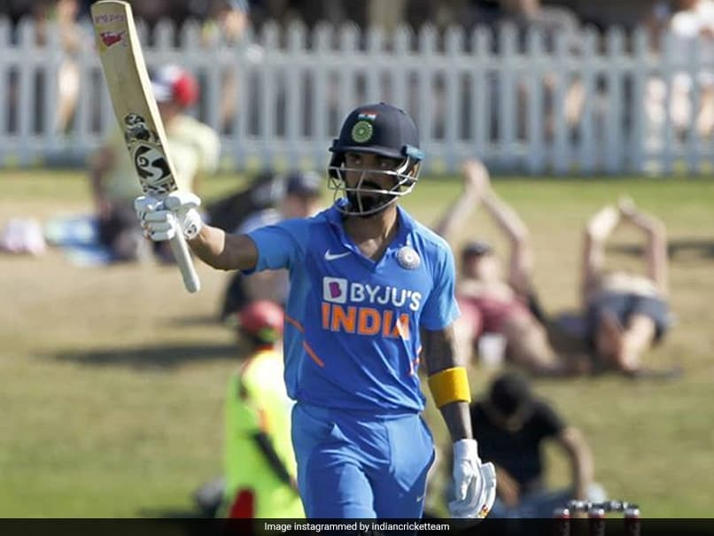 Australia vs India: Batting Position Depends On Format Being Played, Says KL Rahul