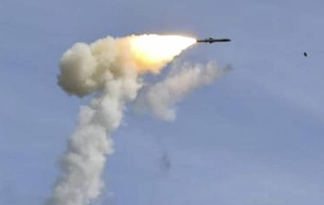 India Successfully Test-Fires Land-Attack Version Of BrahMos Supersonic Cruise Missile