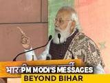 Video: Web Of Dynasty A Threat To Democracy: PM Modi