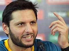 Lanka Premier League: Shahid Afridi Cleared To Play Galle Gladiators' Opening Match