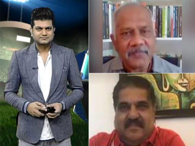 Videos : IPL 2020: हैदराबाद को हराकर दिल्ली पहुंचा फाइनल में