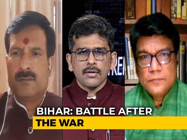 Video : Bihar: A Battle After The War