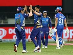 IPL 2020, Qualifier 1, MI vs DC: Ishan Kishan, Jasprit Bumrah The Stars As Mumbai Indians Storm To The Final