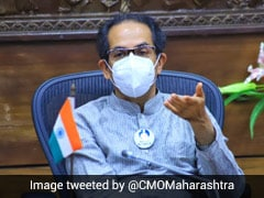 "Uddhav Thackeray Hits Back After ""Ego"" Jibe Over Aarey, Metro Car Shed"
