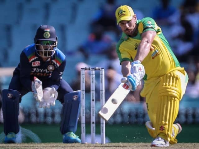"""Australia Will Defeat India """"In All Formats Convincingly"""": Vaughan"""