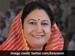 Rajasthan BJP MLA Who Had Tested Positive For COVID-19 Dies At 59