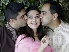 Bhai Dooj 2020: What Preity Zinta Said About Growing Up With Brothers