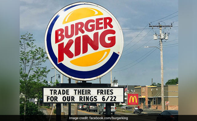 Burger King IPO Subscribed 9.3 Times On Day 2
