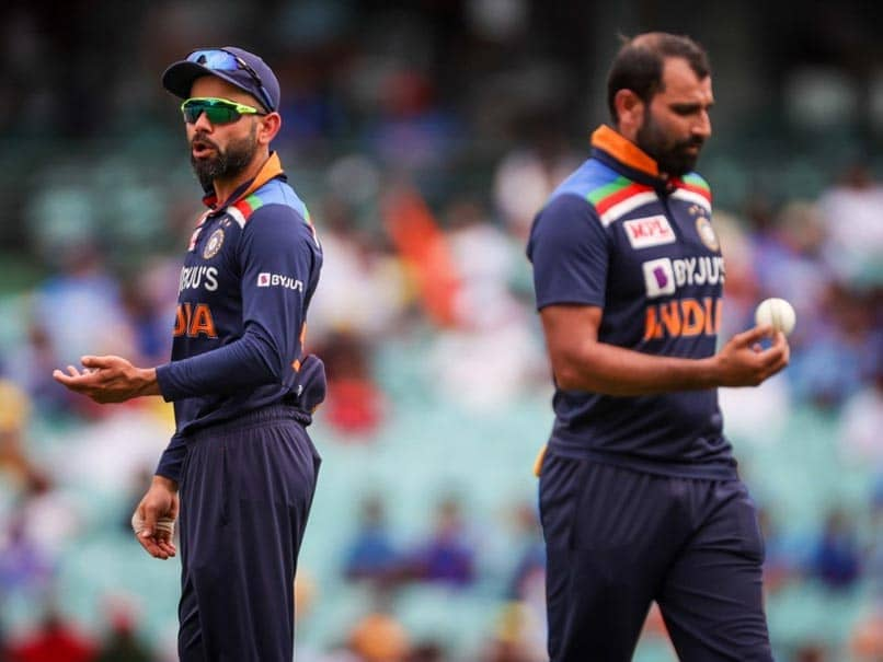 Indian team may have 3 changes in playing XI in 3rd ODI vs Australia