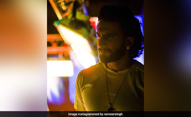 Mobbed, Ranveer Singh Thought Of This Socially Distanced Way Of Greeting Fans