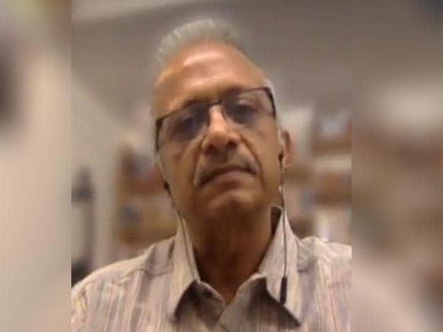 Video : Focus On The Idea Of Embracing The Handmade: Sanjay Purohit, Societal Platform