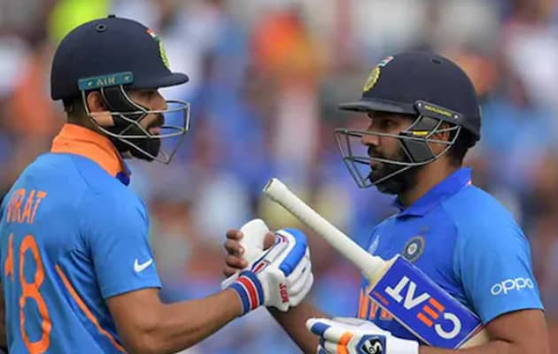 """""""No Information"""": Kohli Rues """"Lack Of Clarity"""" Over Rohit Injury"""