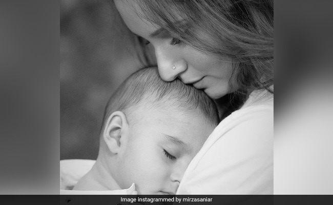 'Tennis Is What I Love': Sania Mirza On Balancing Motherhood With A Career