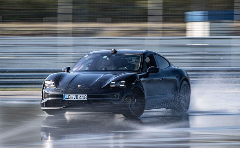 The Porsche Taycan has proven to be one the most dynamic electric cars in recent times
