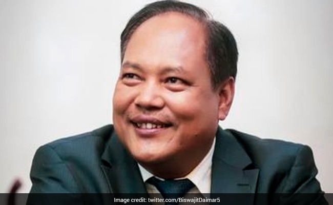 Bodoland People's Front Lone MP Resigns From Rajya Sabha, To Join BJP