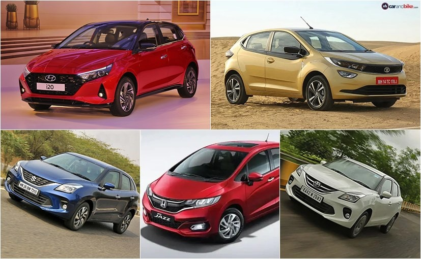 The new Hyundai i20 takes on the likes of - Tata Altoz, Maruti Baleno, Honda Jazz, & Toyota Glanza