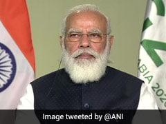 जी-20 समिट में PM मोदी ने कहा-