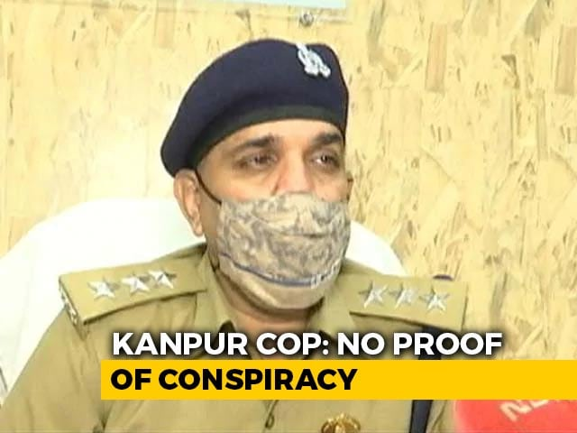 Video : No Conspiracy, Foreign Funding In Inter-Faith Marriages, Say Kanpur Cops