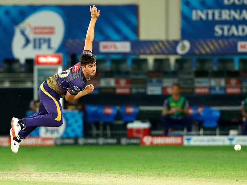 "IPL 2020, KKR vs RR: Pat Cummins Feels He Has ""Got Better And Better"" As Tournament Progressed"