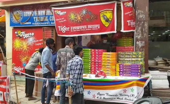 'Business Is Dull... People Are Confused': A Muted Deepavali In Bengaluru