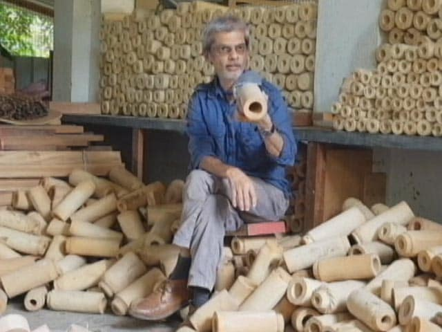 Video: Habba's Efforts And Impact In Life Of Artists In Karnataka's Channapatna