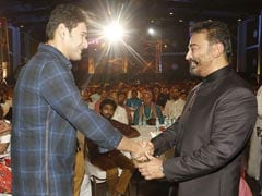 On Kamal Haasan's Birthday, Mohanlal, Mahesh Babu, Madhavan And Others Post Wishes