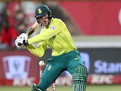 South Africa vs England: Dwaine Pretorius Ruled Out Of South Africa's Squad Due To Hamstring Injury