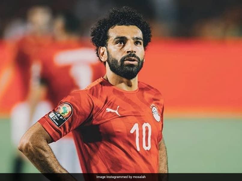 Mohamed Salah Tests Positive For Coronavirus: Egyptian Football Association