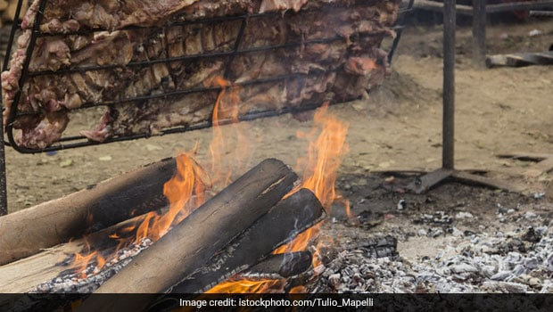 Cooking With Wood? It May Be Harm Your Lung Health: Study