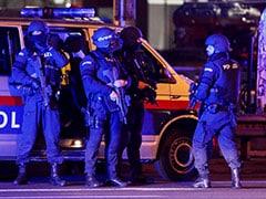 Dead Vienna Attacker An ISIS Sympathiser: Austrian Minister