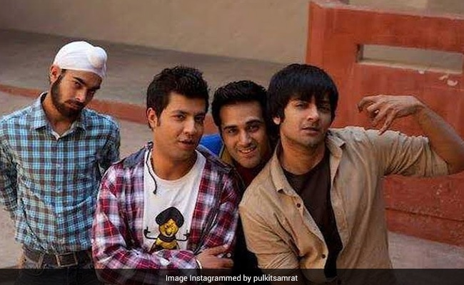Pulkit Samrat Is 'Super Excited' For Fukrey 3