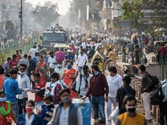 Delhi's Air Quality Improves, Enters 'Moderate' Category