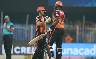 Clinical SRH Outclass RCB By 5 Wickets