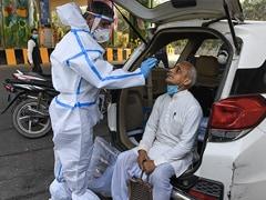 कोरोना वायरस संक्रमण के छत्तीसगढ़ में 2284 और झारखंड में 175 नए मामले