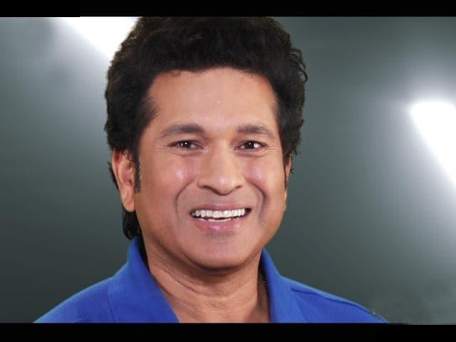 Video : Win A Chance To Meet Sachin Tendulkar
