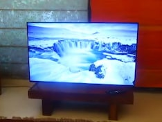 Treeview 4K 55-Inch Smart TV: Budget Smart TVs Are In!