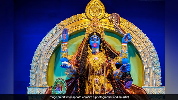 Kali Puja 2020: Date, Time Of Shyama Puja; How To Make Bengali-Style Khichdi For Bhog