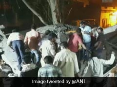 6 Killed, 10 Injured As Wall Of Under-Construction Factory Collapses In Rajasthan