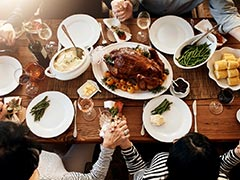 Thanksgiving Day 2020: We Planned The Perfect Menu For Your Special Dinner; Try All These Recipes