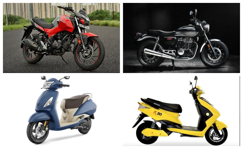We list down a few offers that you can get on purchase of a new two-wheeler this festive season
