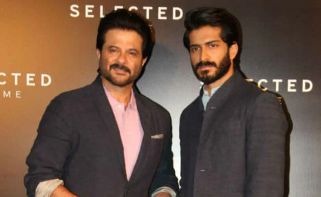 Anil Kapoor Reveals Birthday Boy Harshvardhan Is His 'Go-To Person For...'