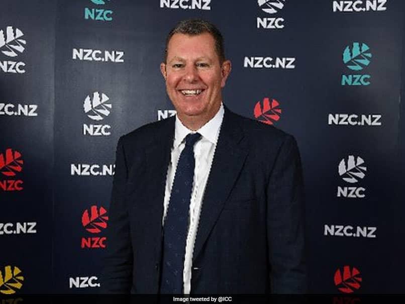 گرگ بارکلی نیوزیلند به عنوان وزیر کشور انتخاب شد