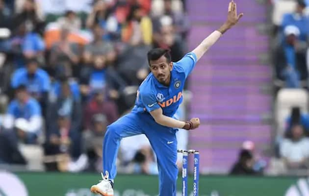 Chahal Concedes Most Runs For An Indian Spinner In ODIs
