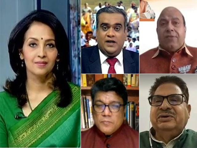 Videos : अगले कुछ घंटों में साफ हो जाएगी बिहार की सियासी तस्वीर
