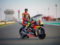 MotoGP: Andrea Iannone's Doping Ban Extended To 4 Years After Losing Appeal