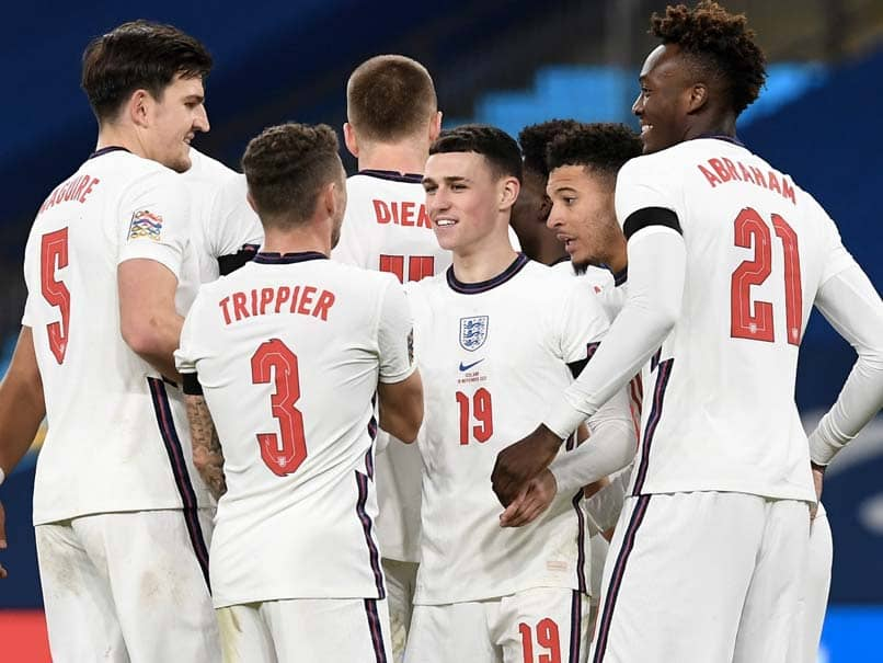 UEFA Nations League: Phil Foden Repays Gareth Southgates Faith With England Double