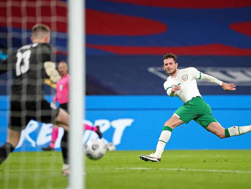 Ireland Midfielder Alan Browne Tested Positive For COVID-19 After England Friendly