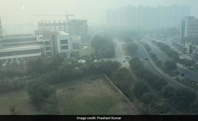 What Are You Doing To Check Air Pollution, Court Asks UP Government